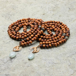 Sangha-made Malas